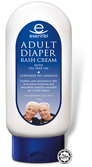 bum cream for adults